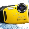 Fujifilm FinePix XP70 16.4MP Digital Camera & Kits