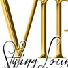 Up to 51% Off Men's or Women's Haircut Package at The VIP Styling Lounge