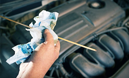 Auto-Care Package (a $48 value) - Harler's Auto Repair in Shelby Township