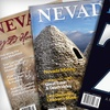 "Half Off Subscription to ""Nevada Magazine"""