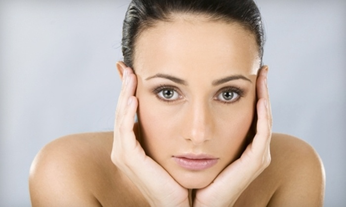 Plastic Surgery Specialists - Larkspur: $299 for 15 Units of Botox and One Laser Skin-Resurfacing Treatment at Plastic Surgery Specialists in Greenbrae