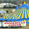 Up to 52% Off Circus Show with Unlimited Domino's Pizza