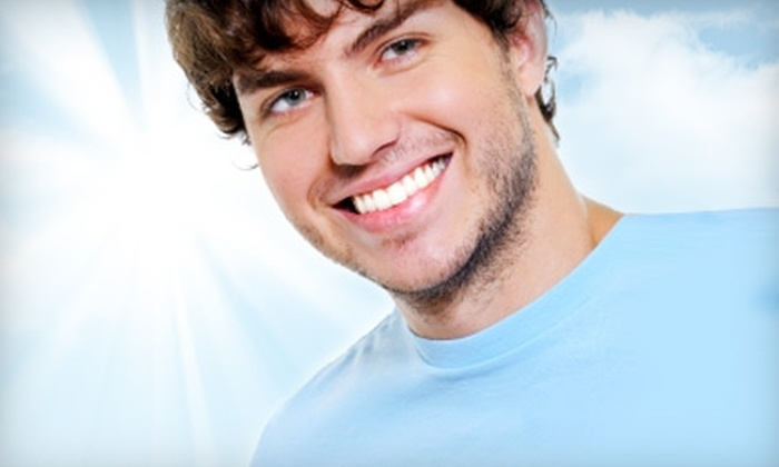 ClearChoice Orthodontics Associates - Multiple Locations: $75 for Custom-Fit Bleach Trays and Professional-Strength Bleach at ClearChoice Orthodontic Associates ($350 Value)