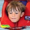 Up to 65% Off at AquaCenter Swim School