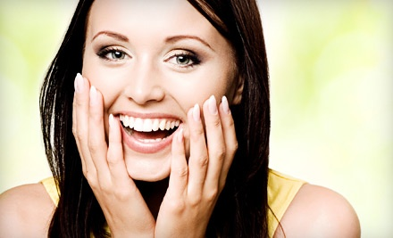 2-Appointment Dental Package (a $296 value) - Gentle Family Dentistry in Wilmington