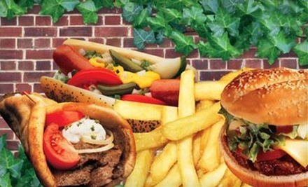 $12 Groupon to Fat Lou's - Fat Lou's in Pembroke Park
