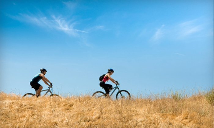Outdoor Element Sports - Amarillo: $12 for $25 Toward Bike and Skate Gear or Repairs at Outdoor Element Sports