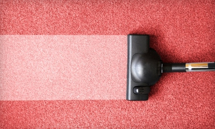 O'Grady Carpet & Floor Cleaning - North Tonawanda: $50 for a Carpet or Floor Cleaning in Three Rooms from O'Grady Carpet & Floor Cleaning ($105.95 Value)