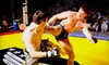 Up to 56% Off Two MMA Tickets in Auburn Hills
