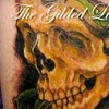 Half Off Tattooing at The Gilded Lily in Felton