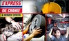 Express Oil Change & Service Center - East County Civic Group: $100 for $200 Worth of Auto-Repair Services at Express Oil Change & Service Center in Valrico