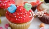 Dewey's Bakery - Multiple Locations: $5 for $10 Worth of Fresh Cakes, Cookies, Breads, and More at Dewey's Bakery