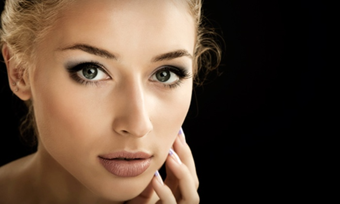 Face Skincare~Medical~Wellness - Southfield: Micro-Fractional Skin Rejuvenation Treatment with Chemical Resurfacing or LED Light Therapy (Up to a $445 Value) at Face Skincare~Medical~Wellness in Southfield. Three Options Available.