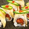 52% Off Japanese Fare at Sushi Hayashi
