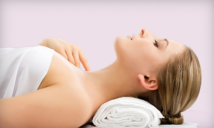 Canyon Falls Spa & Salon - Multiple Locations: One, Two, or Three Spa Services at Canyon Falls Spa & Salon