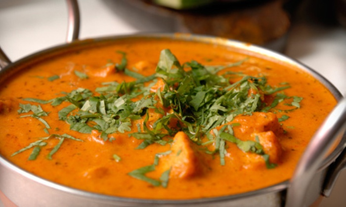 Garam Masala North Jersey - Montclair Heights: $15 Worth of Indian Cuisine