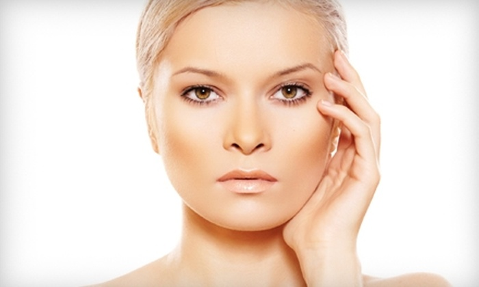 Pileggi on the Square - Center City East:  $57 for a Microdermabrasion Facial($115 Value) or $25 for a Custom Spray Tan ($50 Value) at Pileggi on the Square