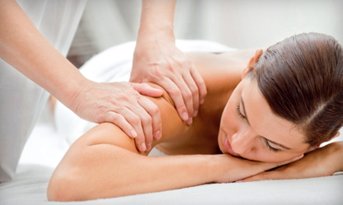 The Emperor's Medicine - Aurora: One or Three Massages at The Emperor's Medicine in Aurora