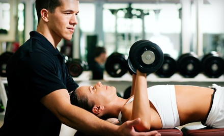 Anytime Fitness - Anytime Fitness in Vancouver