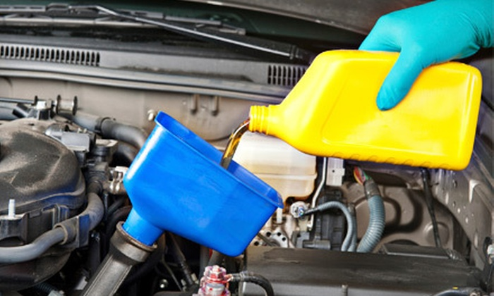 Pierce Automotive - Sanjo 6 Chome: Auto-Upkeep Packages at Pierce Automotive in East Rochester (Up to 60% Off). Three Options Available.