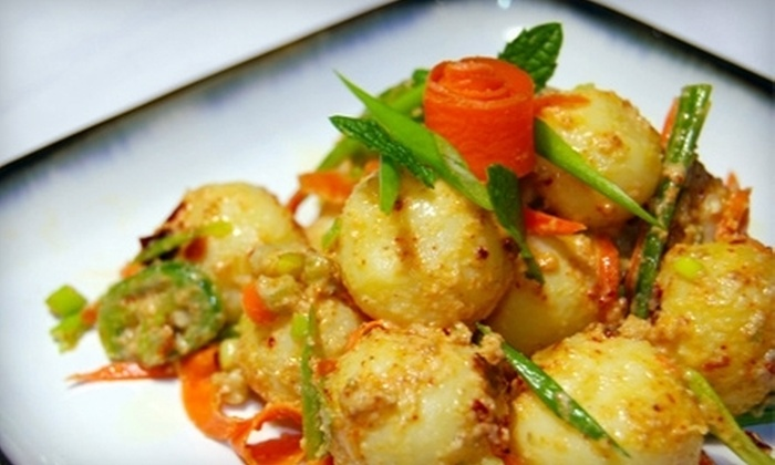 Taste of the Himalayas - Sausalito: $10 for $20 Worth of Nepalese Fare at Taste of the Himalayas in Sausalito