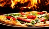 OOB- Toscana Greenwich - Greenwich: Italian Dinner or Lunch at Toscana Greenwich (Half Off)