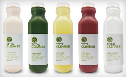 Total Cleanse - Total Cleanse in Toronto