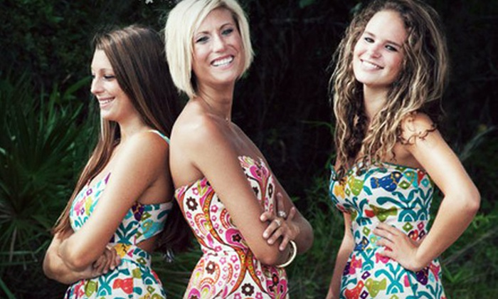 Glamour Gowns And More Boutique In Broken Arrow Oklahoma Groupon