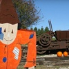 Half Off Pumpkin-Patch Outing in Rantoul