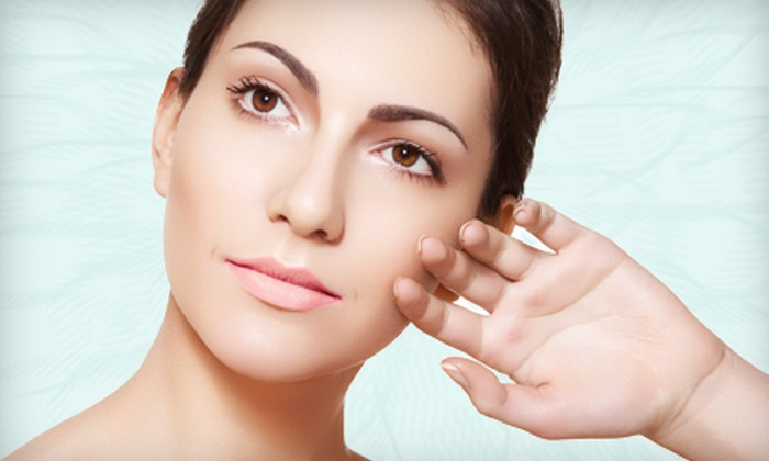 Aesthetics by Katzen - Multiple Locations: Skin Analysis and Chemical Peel or 60 Units of Dysport at Aesthetics by Katzen (Up to 58% Off)