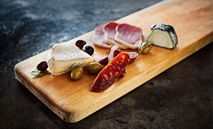 $40 Groupon to Divino Wine Bar - Divino Wine Bar in Vancouver