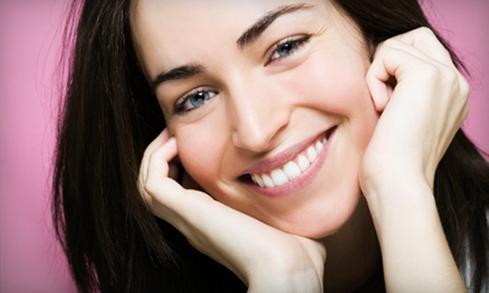 Edmonds Family Dentistry - City Of Edmonds: $2,700 for ClearCorrect Invisible Braces at Edmonds Family Dentistry ($6,050 Value)