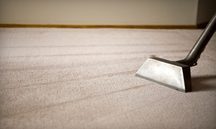 Servpro - Saint Charles: $60 for Three Rooms of Carpet Cleaning from Servpro ($120 Value)