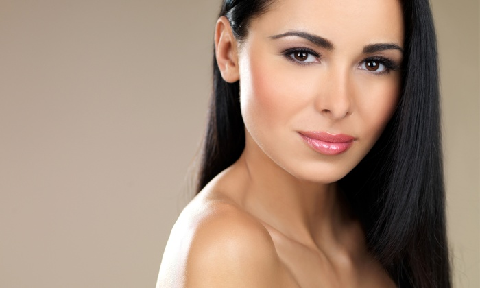 Plastic Surgery Center of Fairfield - Fairfield: Up to 20 Units of Botox or Up to 40 Units ofDysportfor 1 or 3 Areas (Up to 53% Off)