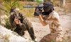 Up to 59% Off Paintball Outing for 2 or 4 in Pavo