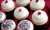 Sweet Ride Food Truck - Chicago: $18 for One Dozen Cupcakes or Cakepops or a Signature Mixed Box of Cupcakes and Whoopie Pies from Sweet Ride ($36 Value)