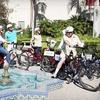 Half Off Balboa Park Electric Bike Tour