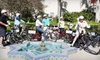 San Diego Fly Rides - Core-Columbia: $37 for Two-Hour Guided Electric Bike Tour of Balboa Park from San Diego Fly Rides ($75 Value)