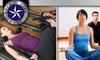 Rock City Body Pilate Studios - Allston: $50 for Three Pilates Reformer Classes or 12 Pilates Mat Classes from Rock City Body