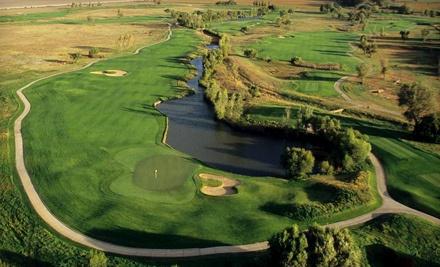 Stevinson Ranch Golf Club - Stevinson Ranch Golf Club in Stevinson