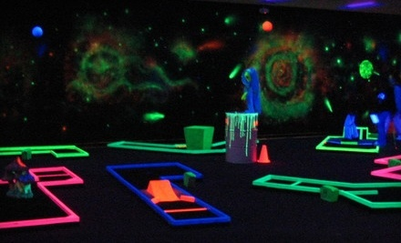 Galaxy Golf and Games - Galaxy Golf and Games in Winder