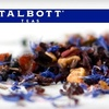 $10 for Merchandise from Talbott Teas