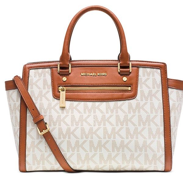 e919f6512771 Michael Kors Designer Handbags | Groupon Goods