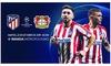 Descuento entradas Atlético de Madrid vs Bayer Leverkusen