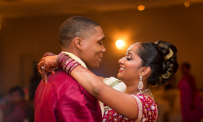 SkyyQuad Productions - New Orleans: 180-Minute Wedding Photography Package with Retouched Digital Images from Skyyquad Productions (42% Off)