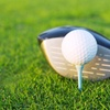 50% Off Golf Lesson for Two