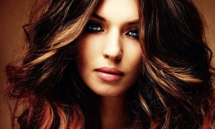 Hair Studio 164 - Hair Studio 164: $61 for $165 Groupon — Hair studio 164