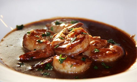 $18 for $30 or $30 for $60 Worth of Tapas and Drinks at Tinto Tapas Bar