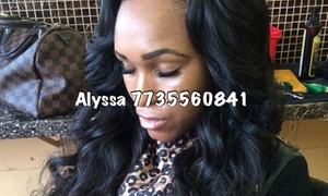 Hair By Alyssa: $100 for $200 Groupon — Hair By Alyssa