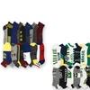 Barcelona or Brasil Socks (12-Pack)
